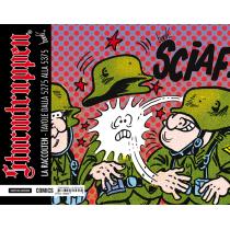 Sturmtruppen vol.34