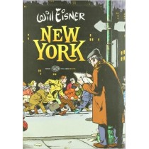 New York (Will Eisner)