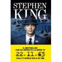 22.11.63 (Stephen King)