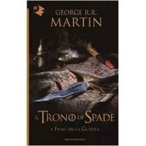 Il Trono di Spade vol.06: I...
