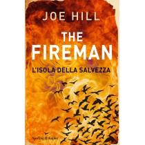 The Fireman - L'isola della...