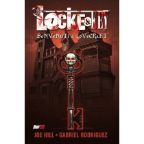 Locke & Key vol.1 (di 6):...
