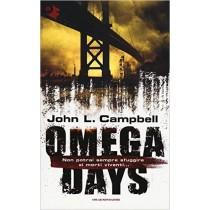 Omega Days (John L. Campbell)