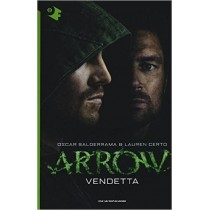 Arrow: Vendetta