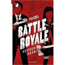 Battle Royale (Koushun Takami)