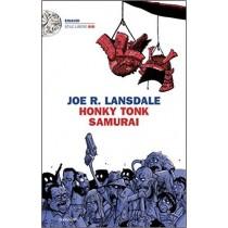 Honky Tonk Samurai (Joe R....