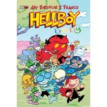 Hellboy Baby vol.1