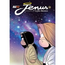 Jenus di Nazareth vol.13
