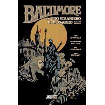 Baltimore vol.3: Uno...