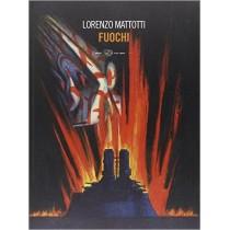 Fuochi (Lorenzo Mattotti)