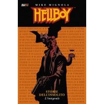 Hellboy: Storie...