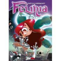 Felinia - Il Demone dei 30...
