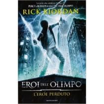 Eroi dell'Olimpo - L'eroe...