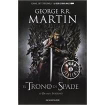 Il Trono di Spade - Libro...
