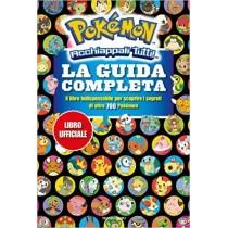 Pokemon - La guida completa...