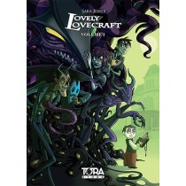 Lovely Lovecraft vol.1