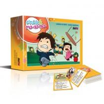 Simple&Madama - Il gioco