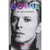 Bowie: 1947-2016 - La...