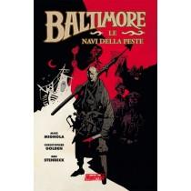 Baltimore vol.1: Le navi...