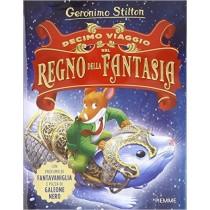 Geronimo Stilton - Decimo...
