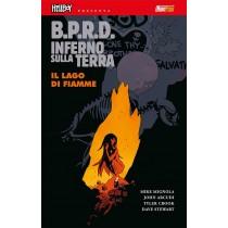 B.P.R.D.-Inferno sulla...