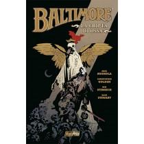 Baltimore vol.4: La cripta...