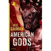 American Gods - Nuova...