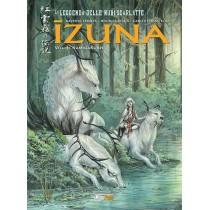 Izuna vol.1: Kamigakushi...