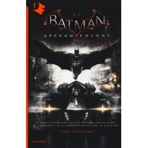 Batman - Arkham Knight...