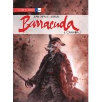 Barracuda vol.5