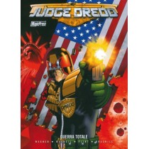 Judge Dredd: Guerra totale