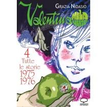 Valentina Mela Verde Vol.4...