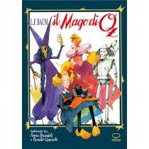 Il Mago di Oz (A. Brandoli,...
