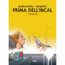 Prima dell'Incal: L'integrale