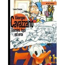 Giorgio Cavazzano: Uomini,...