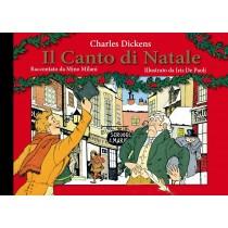 Canto di Natale (Dickens,...