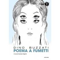 Poema a fumetti (Dino Buzzati)