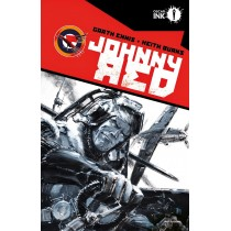 Johnny Red (Garth Ennis)
