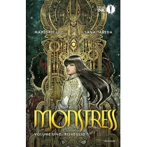Monstress vol.1: Risveglio...