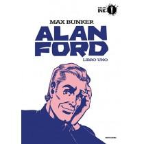 Alan Ford - Libro Uno
