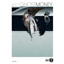 Ghost Money (Smolderen,...