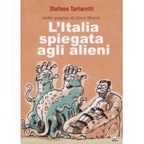 L'Italia spiegata agli...