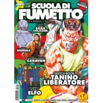 Scuola di Fumetto n.067