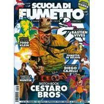 Scuola di Fumetto n.068