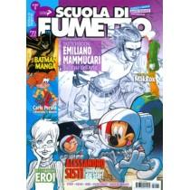 Scuola di Fumetto n.071