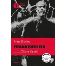 Frankenstein (copertina di...