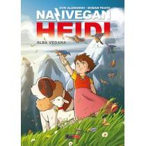 NaziVegan Heidi vol.1: Alba...