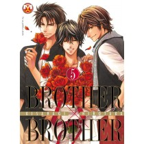 Brother X Brother vol.05...