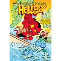 Hellboy Baby vol.2