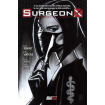 Surgeon X vol.1
